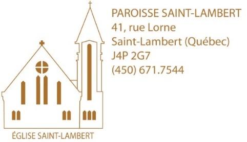 Paroisse Saint-Lambert